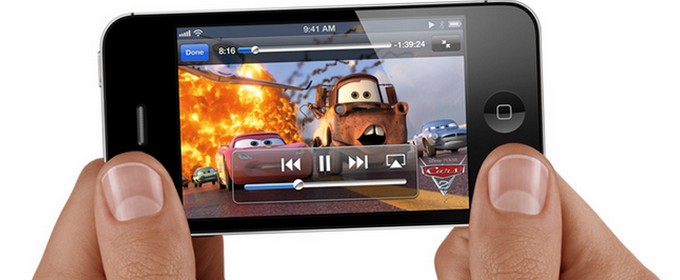 film streaming iPhone e iPad