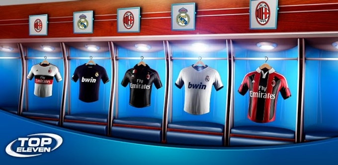 Top Eleven Calcio
