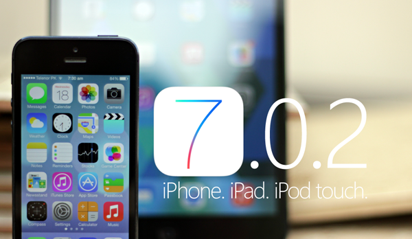 download iOS 7.0.2