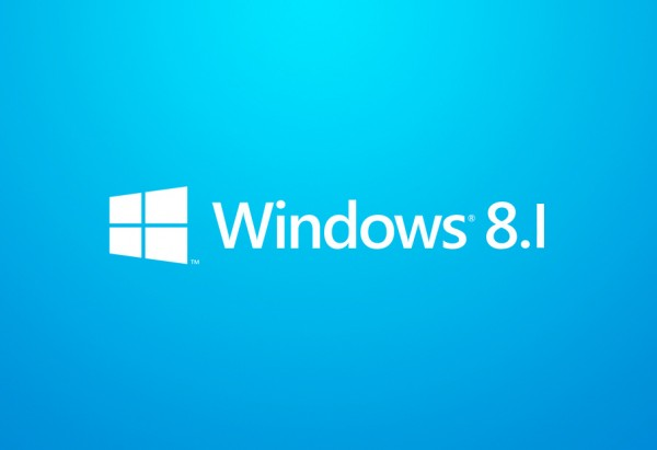 Windows 8.1 Update 1 sarà distribuito l'11 marzo