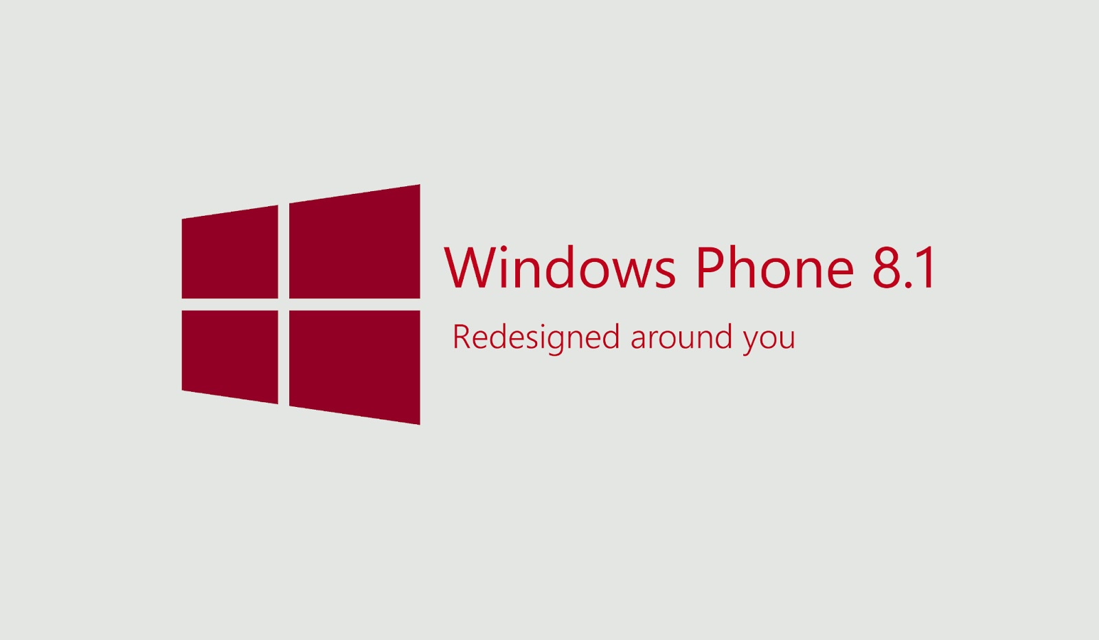 uscita di Windows Phone 8.1