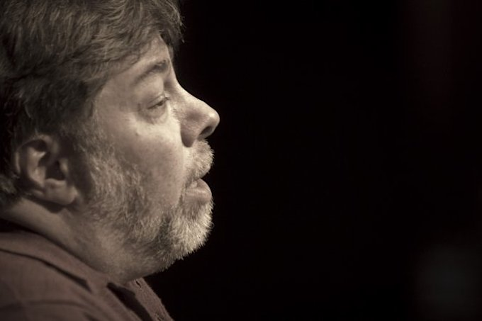 Steve Wozniak: Apple, Google e Samsung dovrebbero collaborare