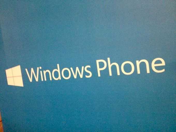 Come creare cartelle su Windows Phone 8