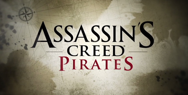 Assassins Creed Pirates iOS Android Annunciato Assassin's Creed: Pirates per iOS e Android