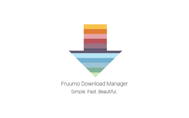 Fruumo Download Manager Chrome