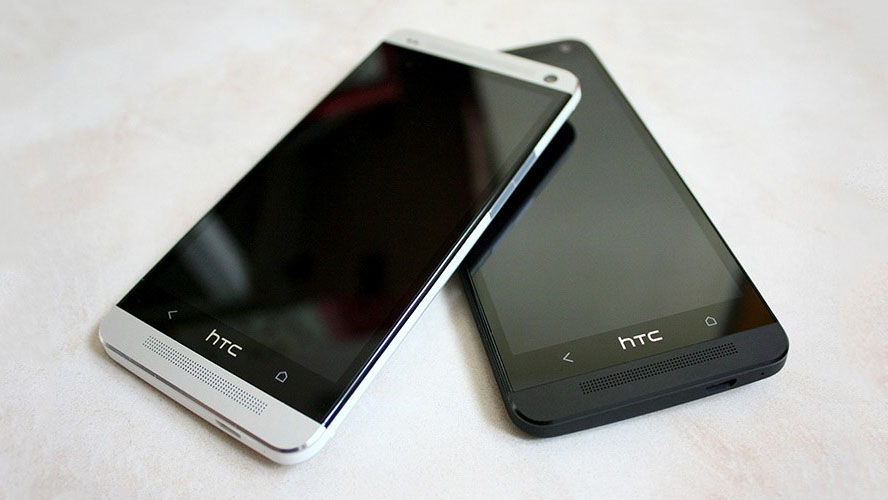 cover Htc One
