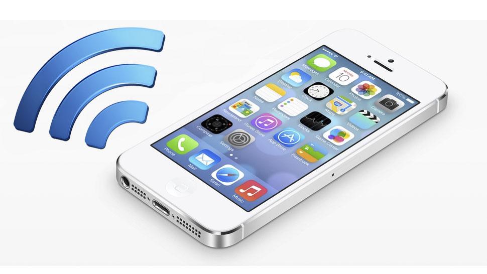 iOS 7 connessione dati app