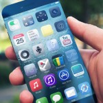 iPhone 6: display curvo e sensori per distinguere i tap