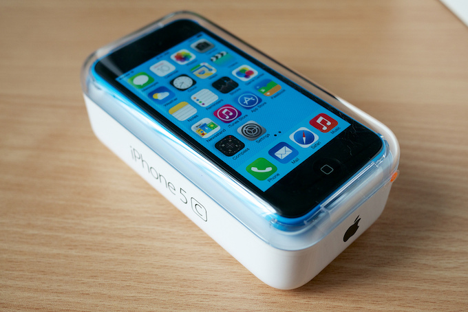 Apple eliminerà l'iPhone 5C?