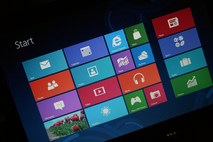 Come recuperare il product key di Windows 8