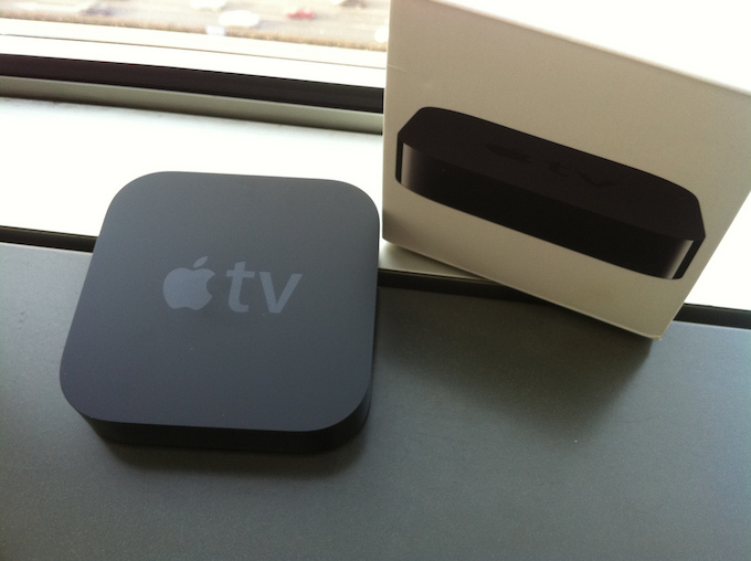 In arrivo una nuova Apple TV con decoder digitale integrato?