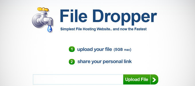 file-dropper