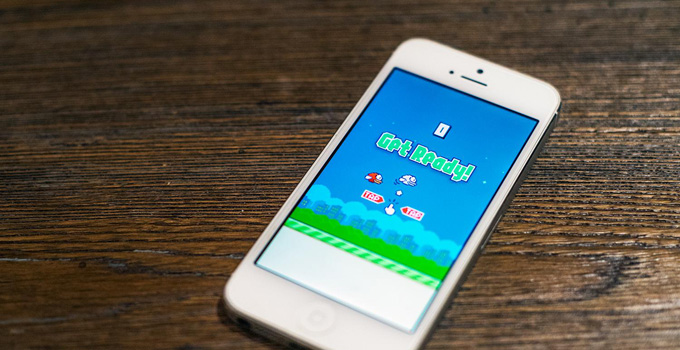 Flappy Bird tornerà ad agosto
