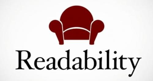 readability bookmarklet