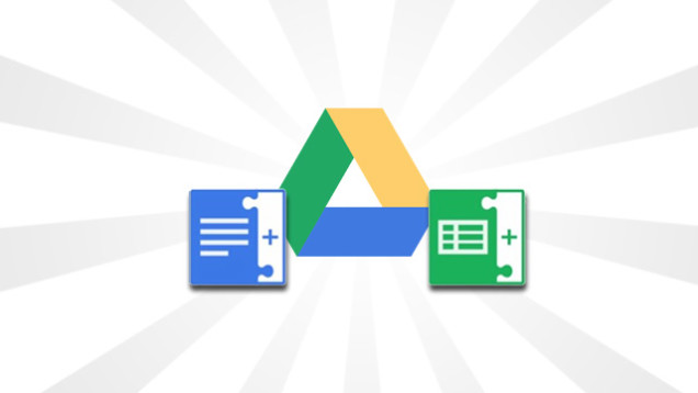Google Drive Add-on