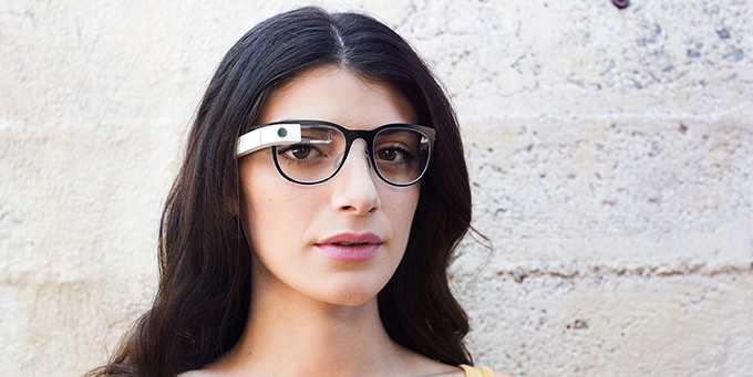 Google Glass Google We've got some big news to share as we announce today that… Google prende accordi con Ray Ban e Oakley per i Google Glass