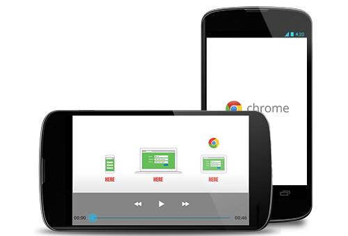 Velocizzare Chrome per Android