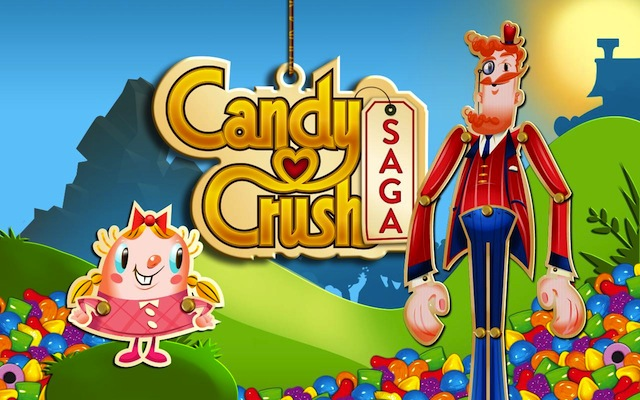 Vite infinite Candy Crush