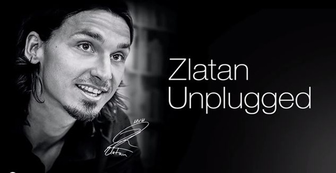 Zlatan-Unplugged