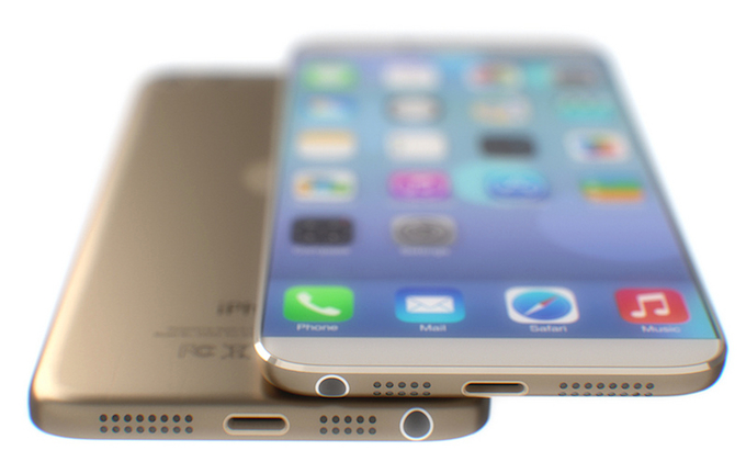 Apple, l'iPhone 6 da 5,5 pollici arriverà a dicembre con iWatch