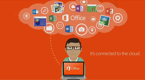cloud office 2013