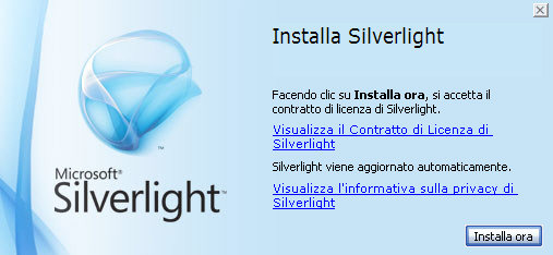 A cosa serve Silverlight