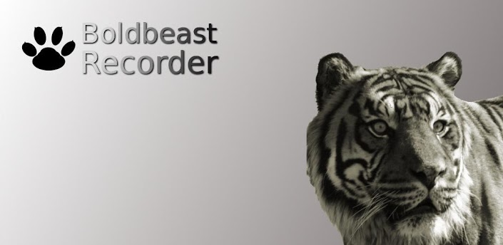 Boldbeast Call Recorder