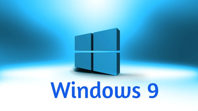 Uscita Windows 9