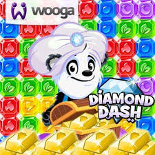 diamonddash Diamond Dash. Tra retrogaming e divertimento alcuni trucchi.