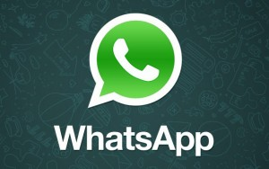 Notifiche WhatsApp