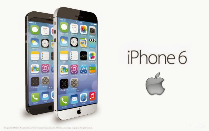 iPhone 6 Apple specifiche