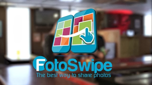 FotoSwipe Android iOS