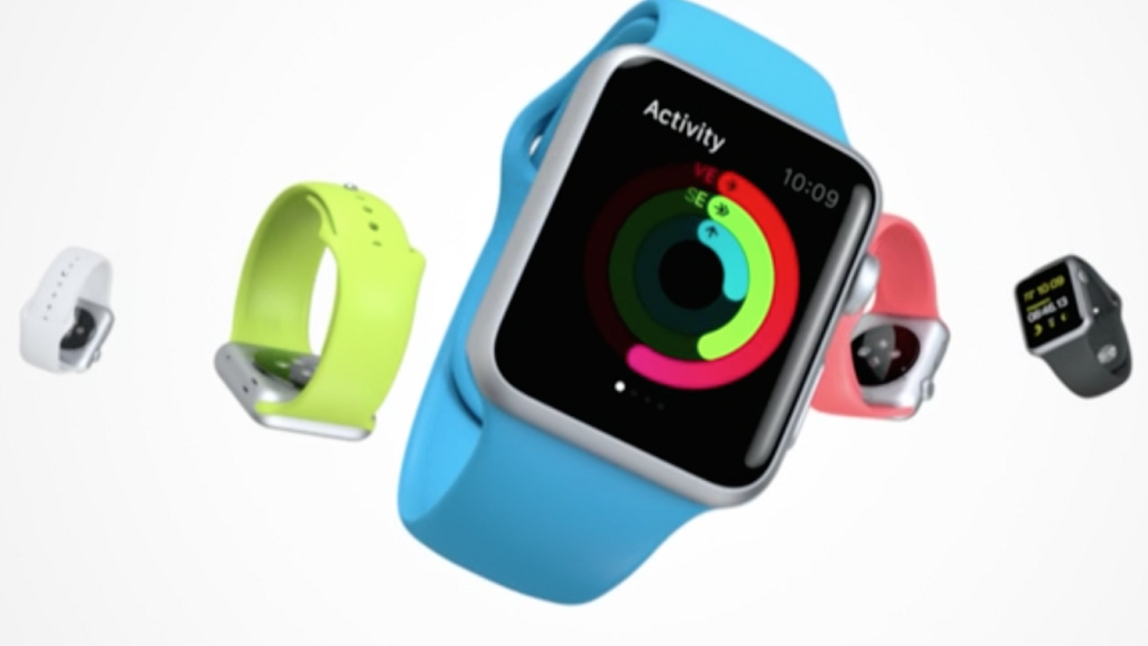 Apple Watch ancora