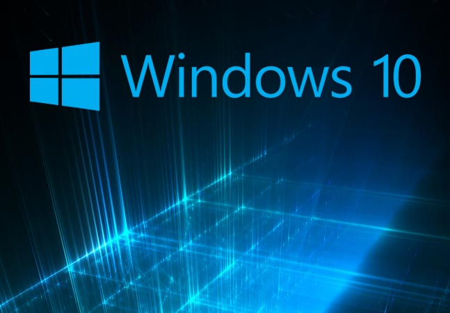 Sicurezza Windows 10