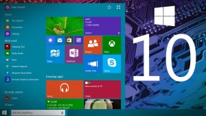 Windows 10 ancora