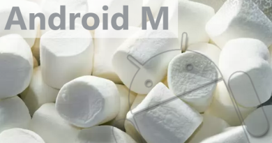 Android M Marshmellow