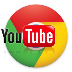 Chrome youtube