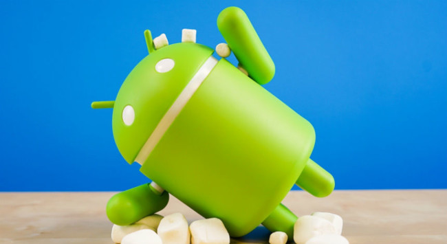Android 6.0 problemi