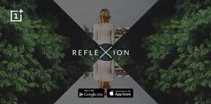 OnePlus-Reflexion-app-for-Android-and-iOS