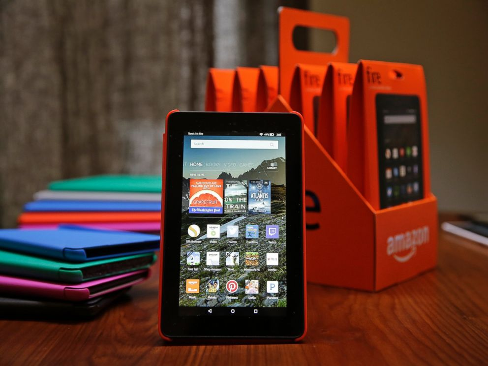 Amazon Fire Play