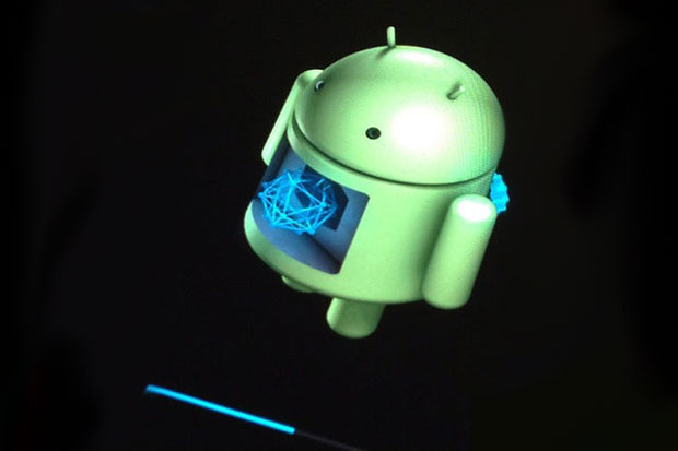 Android Rinnovo