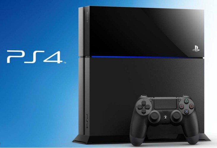 Playstation 4 velocizza