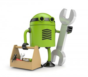 Rinnovare android