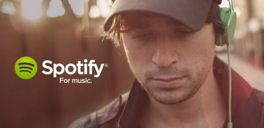 spotify-for-music
