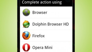 Android browser migliore