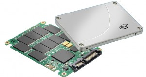 Solid State Drive Intel