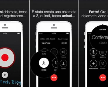 Come registrare telefonate su iPhone