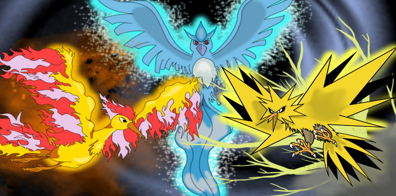 pokemon___the_legendary_birds_by_ginyugure-810x400