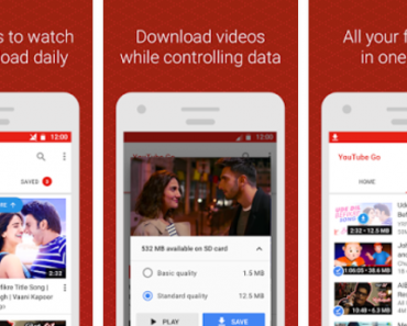 -YouTube Go - App Android su Google Play