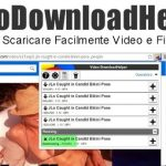 come scaricare film da Chrome e Firefox
